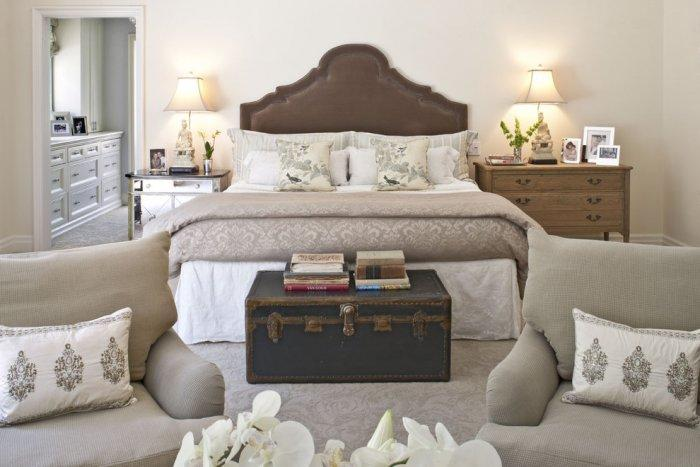 Vintage bedroom interior decorations - 8 Ideas for a Cozy Home