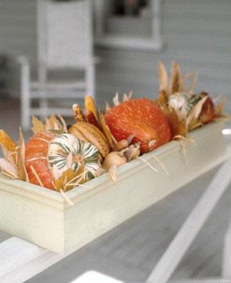 Autumn Planters - How to Decorate your Outdoor Areas for Halloween