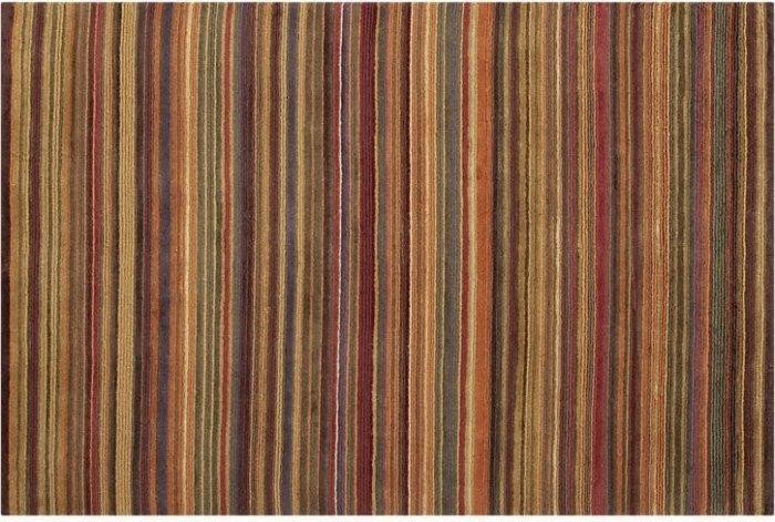 Gianni Rug - Inspiring Autumn Decorating Ideas in Cute Orange Colors