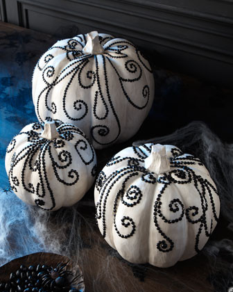 Holiday Decorations - 25 Sweet and Ghoulish Halloween Decor Ideas and Items