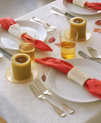 Spooky Napkin Holders - 34 Ideas for Halloween Table Decorations - How To
