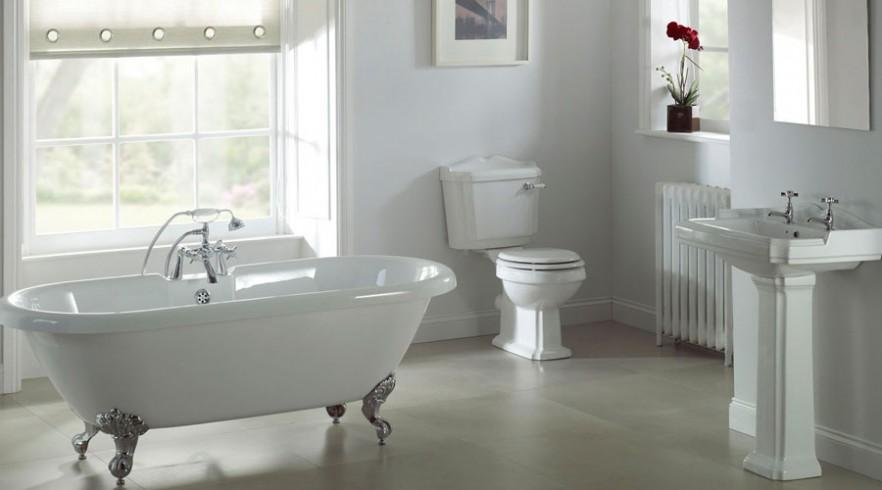 Bathroom Remodeling Ideas using Tiles and Vanities