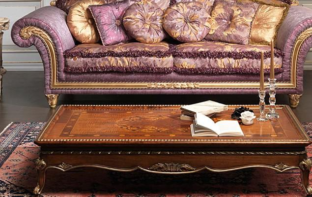 Classic Living Room Furniture Tips and Ideas