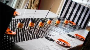 34 Ideas for Halloween Table Decorations - How To 34 Ideas for Halloween Table Decorations - How To