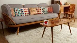 Interior Design Trends in Colors for Autumn/Winter 2013