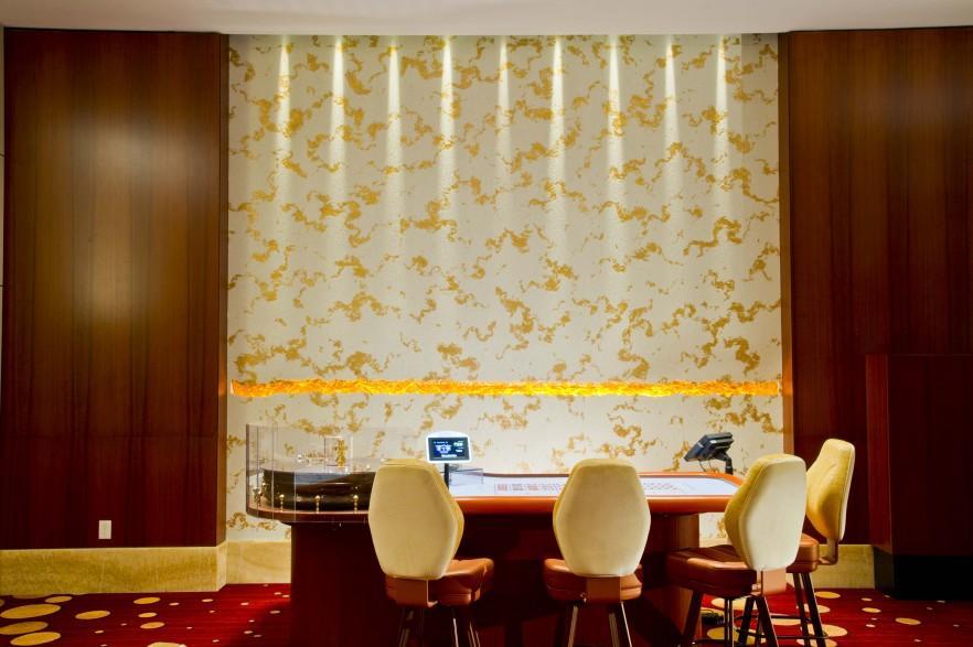 Seneca Niagara Casino Renovations by SOSH Architects