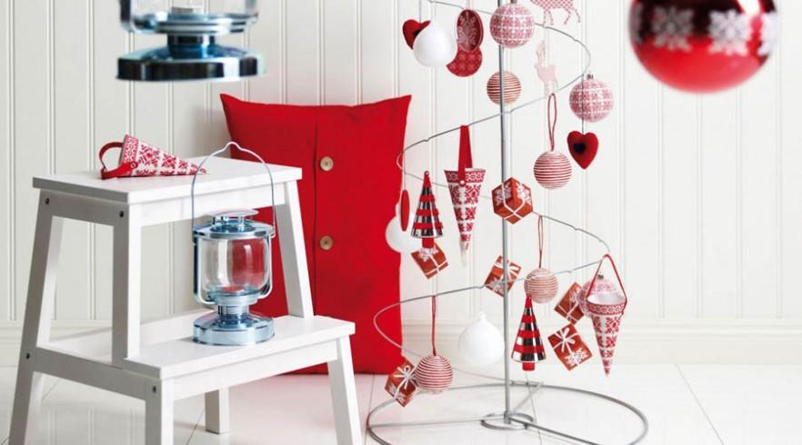 10 Simple and Elegant Christmas Decorating Ideas