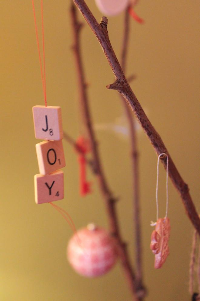 Holiday decorationsfor small spaces-1-30 Easy and Simple DIY Christmas Decoration Ideas