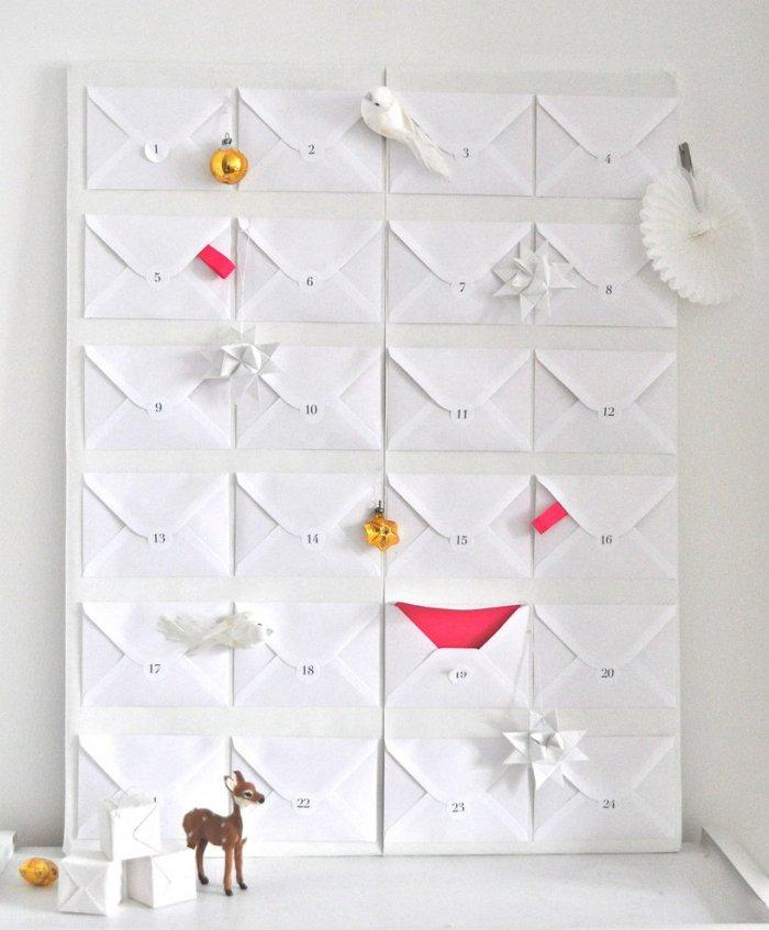 Modern holiday dinner party-1-30 Easy and Simple DIY Christmas Decoration Ideas