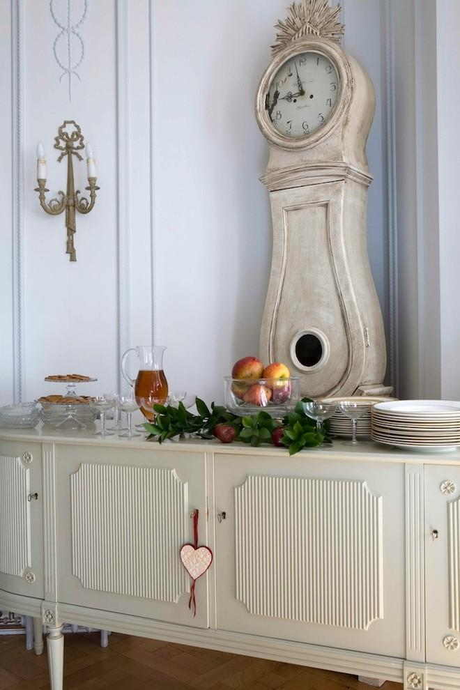 Scandinavian decorations for a simple and stylish Christmas - 17 Examples of  Home