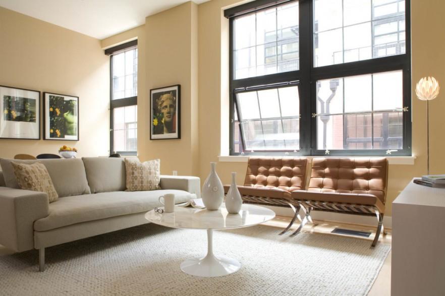 Iconic Designs Mies Van Der Rohe Bacelona Chair