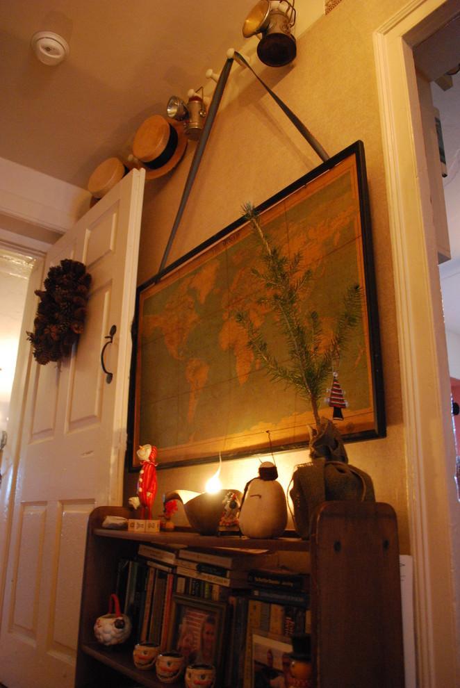 Creative small Christmas decorative items - 10 Simple and Elegant Christmas Decorating Ideas