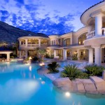 18 Absolutely Stunning Luxury Mansions in USA and RoW