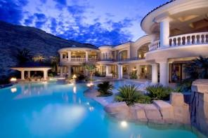 Absolutely Stunning Luxury Mansions in USA and RoW
