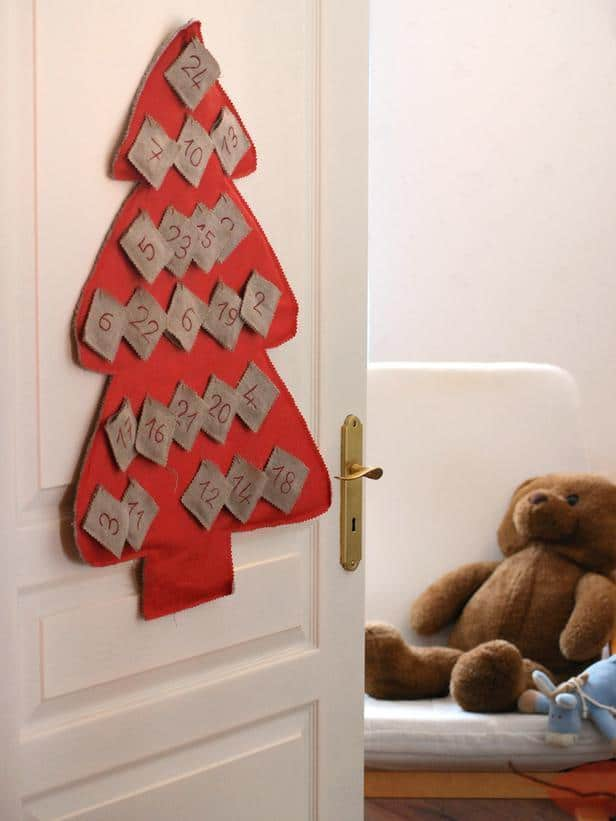 Diy Calendar For Kids : Christmas advent calendars charming diy ideas