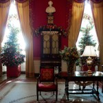Decorating Ideas from America's First Home – The White House