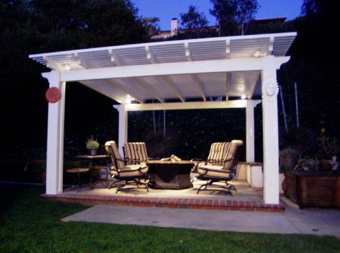4 Must Have Amenities For The Perfect Patio Founterior