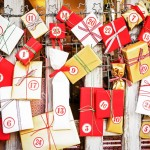 Christmas Advent Calendars – 14 Charming DIY Ideas