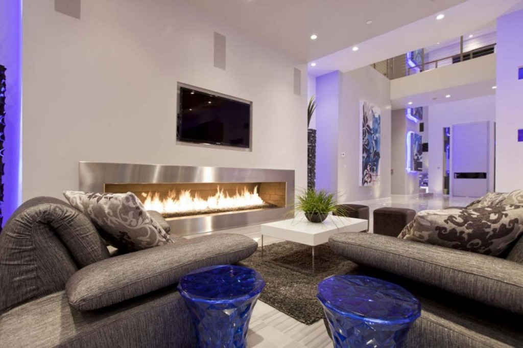 Best Modern Interiors - Design Small Urban Apartments with Elaborated Interiors