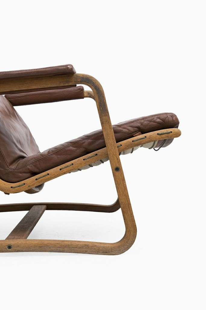 Ditte & Adrian Heath easy chair by Søren Horn at Studio Schalling- essential elements in home interior areas