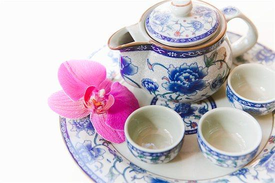 Fancy-tea-sets gift
