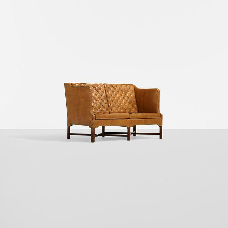 Kaare Klint-sofa-model- essential elements in home interior areas