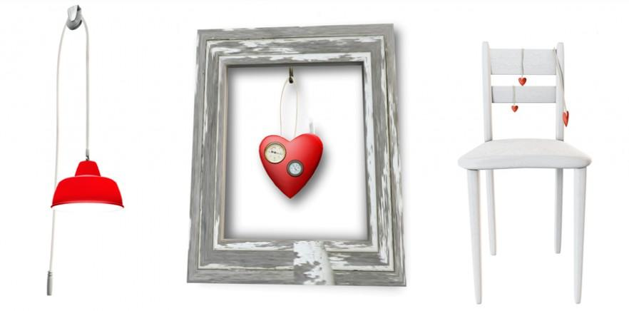 Valentine's Day Items & Ideas for Love Themed Decoration
