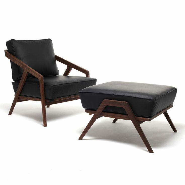 armchair - KATAKANA- essential elements in home interior areas