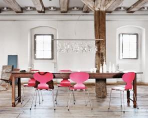 The Essential Elements in Scandinavian Interior Design