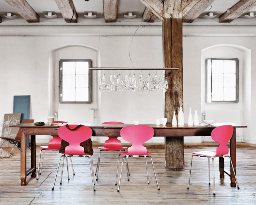 The Essential Elements in Scandinavian Interior Design