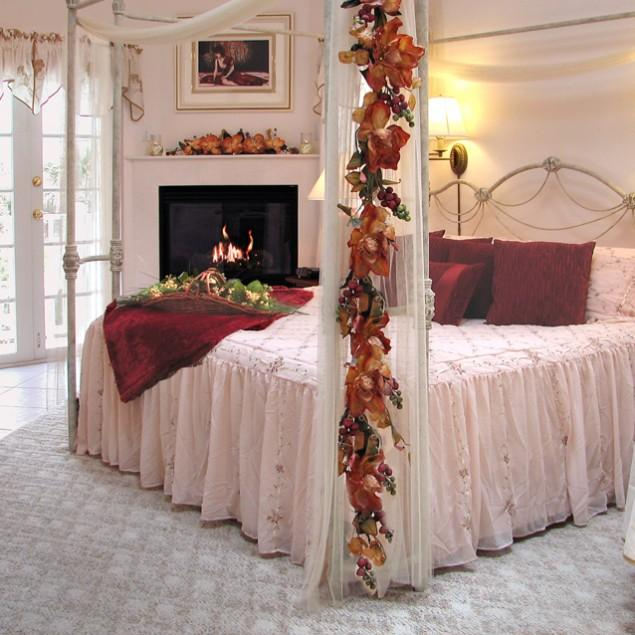 15 Tips for a Romantic Valentine's Day Bedroom Interior