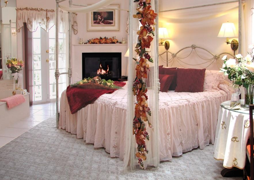Valentines Day Bedroom 15 Tips for a Romantic Valentineu0027s Day Bedroom Interior