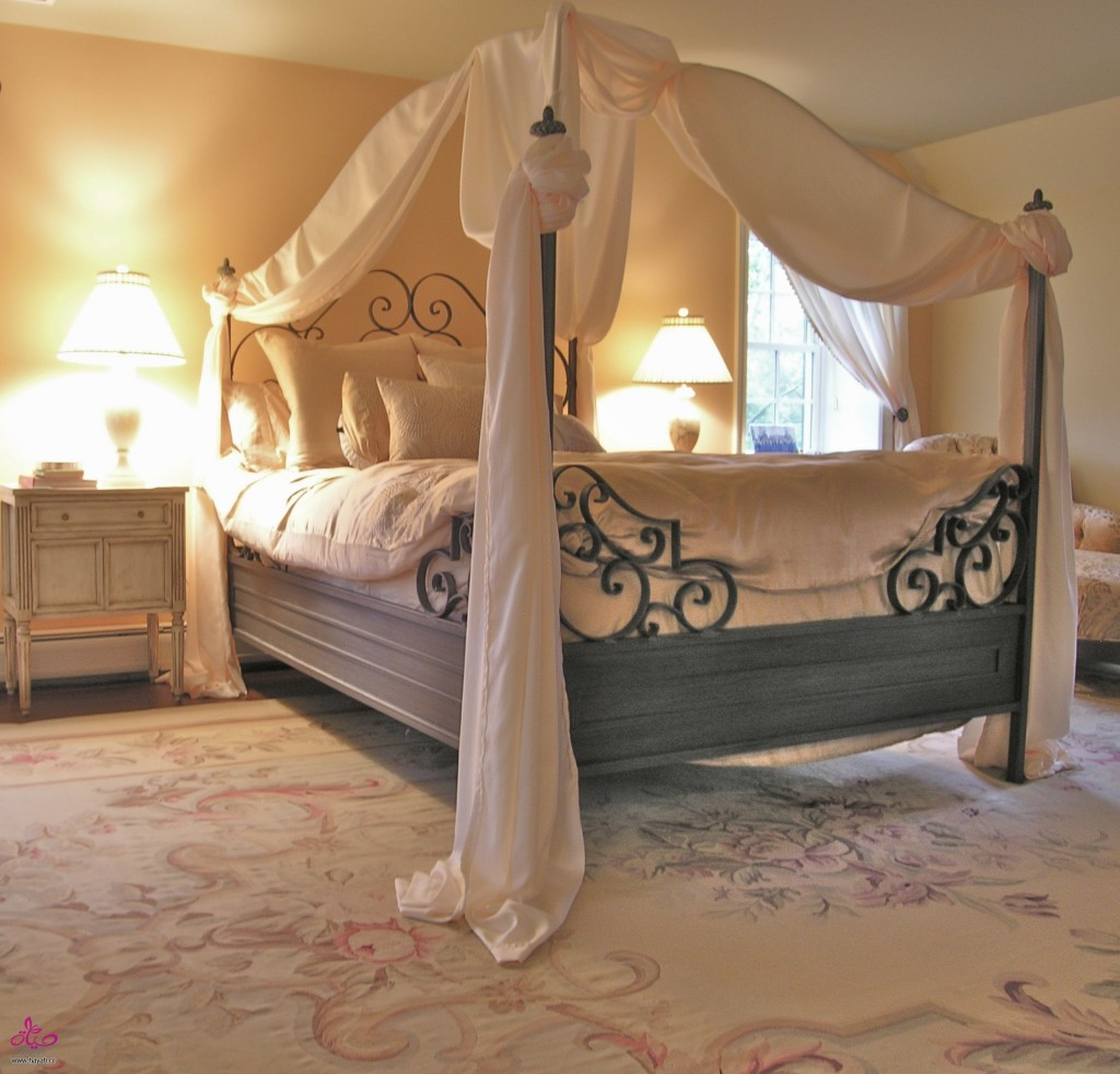 15 Tips For A Romantic Valentine S Day Bedroom Interior