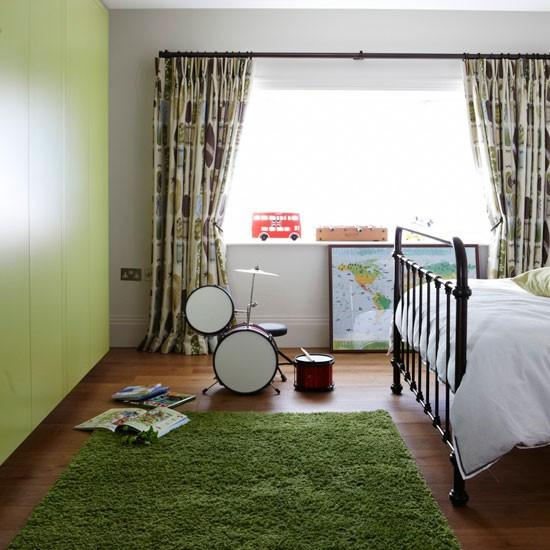Kids Room Wall Paint Furniture And Decor Ideas