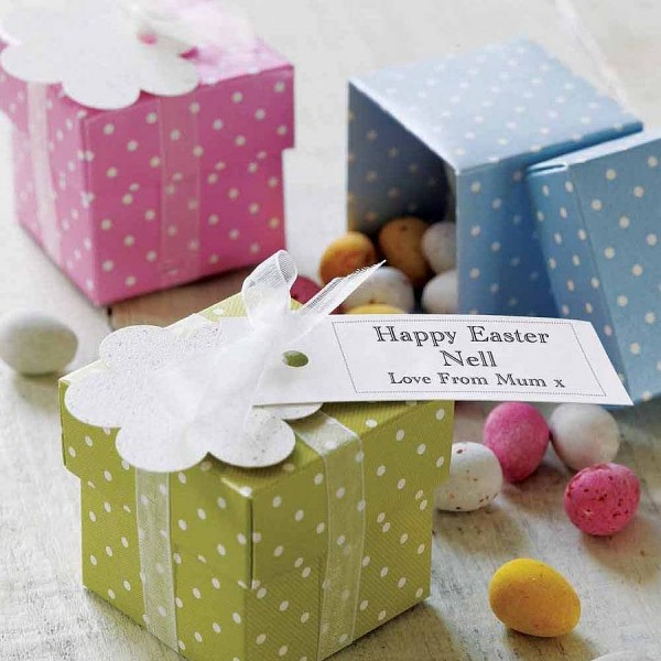 12 Atrractive And Amusing Ideas For Easter Home