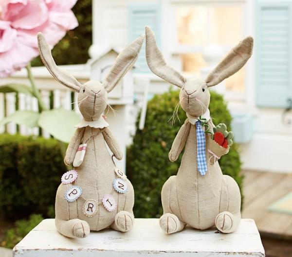 Hillarious Bunny Items