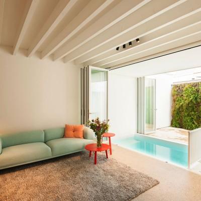 Minimalist Bathroom Design Ideas The Simplicity Founterior
