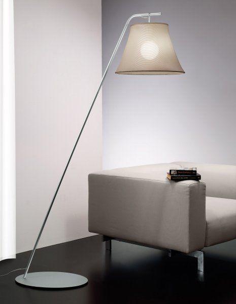Sunshade Modern Floor Lamp by Marco Taietta