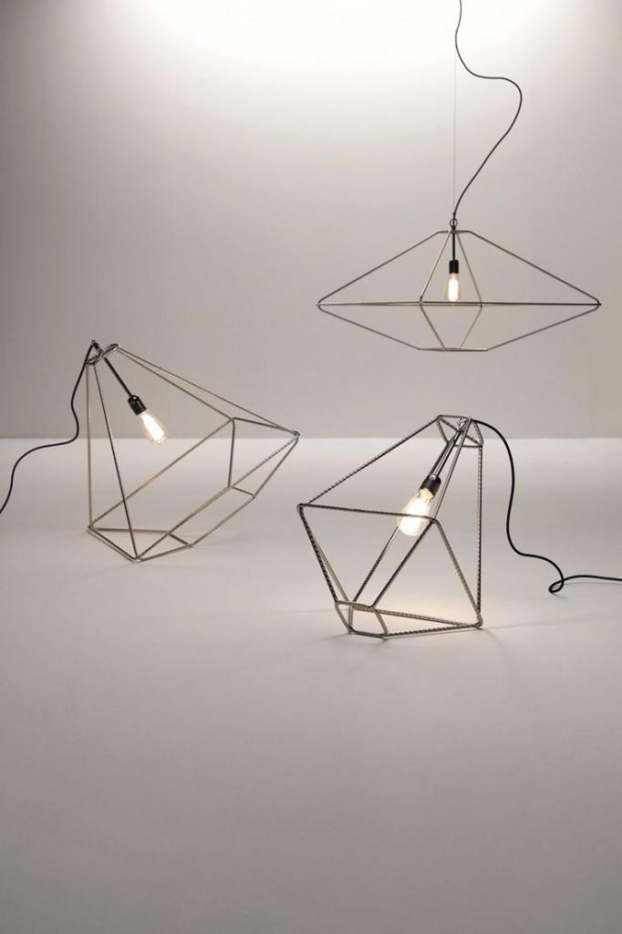 Table lamp - Opinion Ciatti