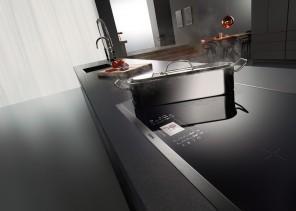 Contemporary Kitchen Interior Design and Furniture Trends