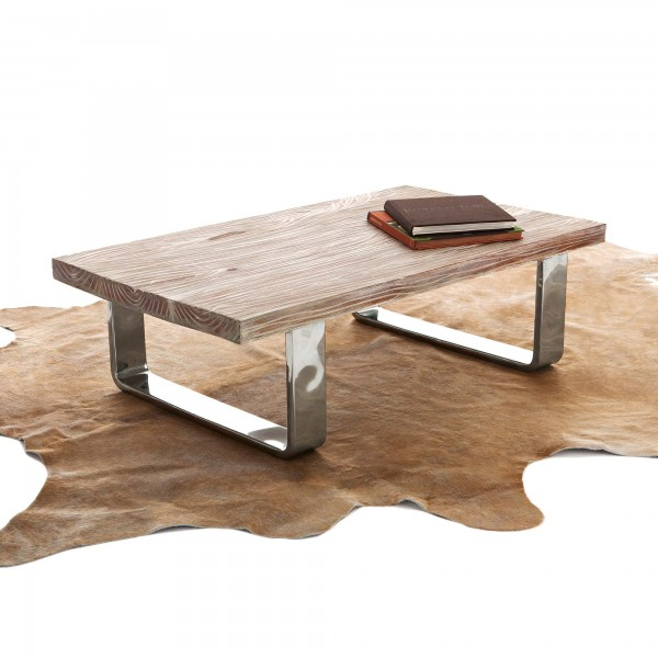 creative-low-profile-table-with-wooden-top-and-metal-legs- 21 Creative and Functional Home Furniture Examples