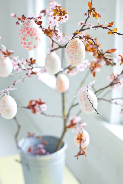 creative-mind - 44 Home Decoration Ideas for table, living room and door