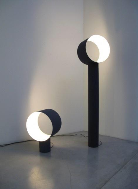 lamp product design - Port by Alexander Taylor
