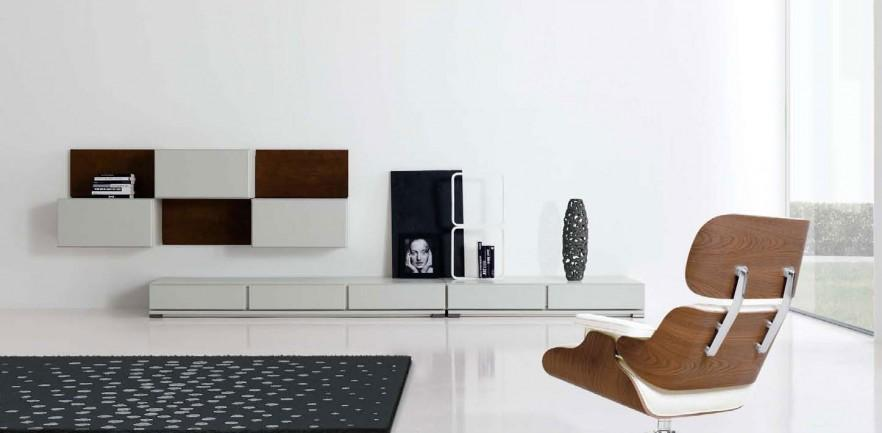 Minimalist interior design and furniture style examples for Minimalist design style