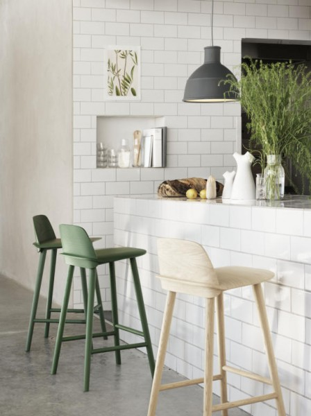 Creativ Boards- Interior Design and Furniture trends for cooking areas