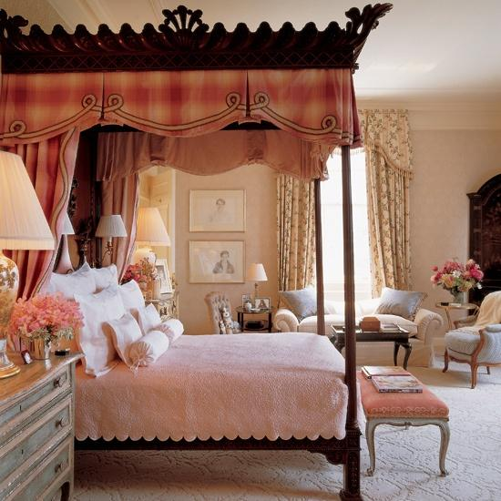 Romantic Room Interior Design Ideas with Images | Founterior