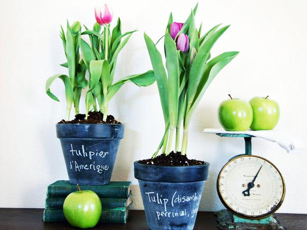 Easter Decorating Ideas for Funny and Colorful Mood
