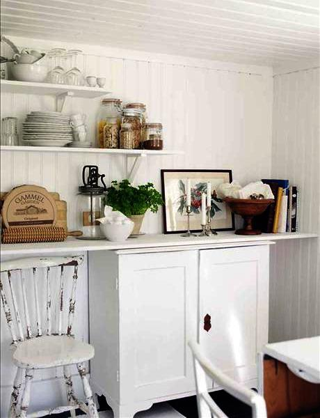 shabby chic kitchen decorating ideas shabby chic interior design and home decoration ideas 25611