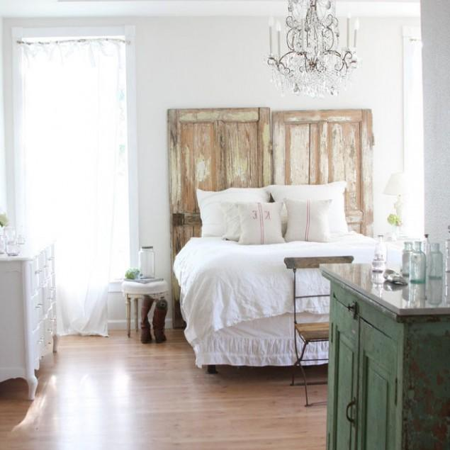 Shabby Chic Interior Design Style and Its Modern Variations