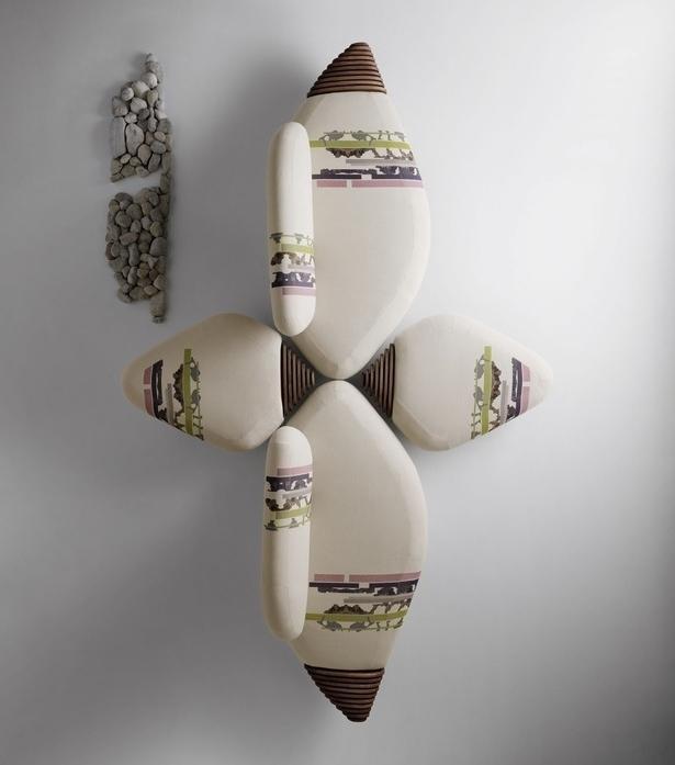 BOTAN Nature Sofa by Benedetta Tagliabue-at Milan Design Week